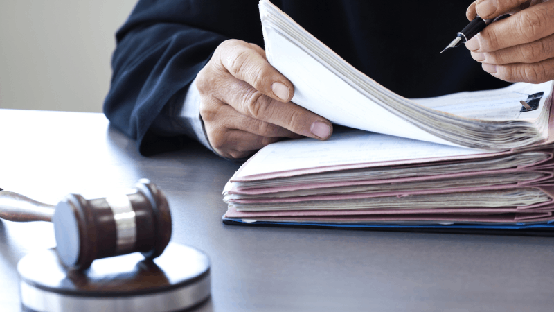 Is an Interim Order of Court Appealable?