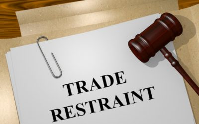 A quick guide to Restraint of Trade Agreements